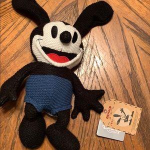 Oswald classic cozy knits